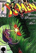 Uncanny X-Men #181 [Comic] [Jan 01, 1963] Marvel - $9.99