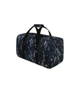 42 Inch Square Cargo Sports Bag Navy Camo ACU Duffel Huge Jumbo Duffelba... - $29.69