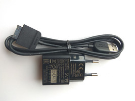 Sony SGPT121KR Xperia Tablet USB Charger AC Adapter Power Supply - $49.99