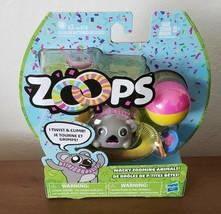 Zoops Hasbro Electronic Twist Climb Wacky Zooming Animal Sloth Luau Koala - $6.93