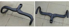Carbon UD Matt Cycling Road Bike Integrated Handlebar 420mm Bicycle stem... - €36,28 EUR