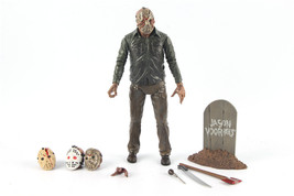 "Friday the 13th Part 5 Ultimate ""Dream Sequence"" Jason Vorhees 7"" figure - $24.99"