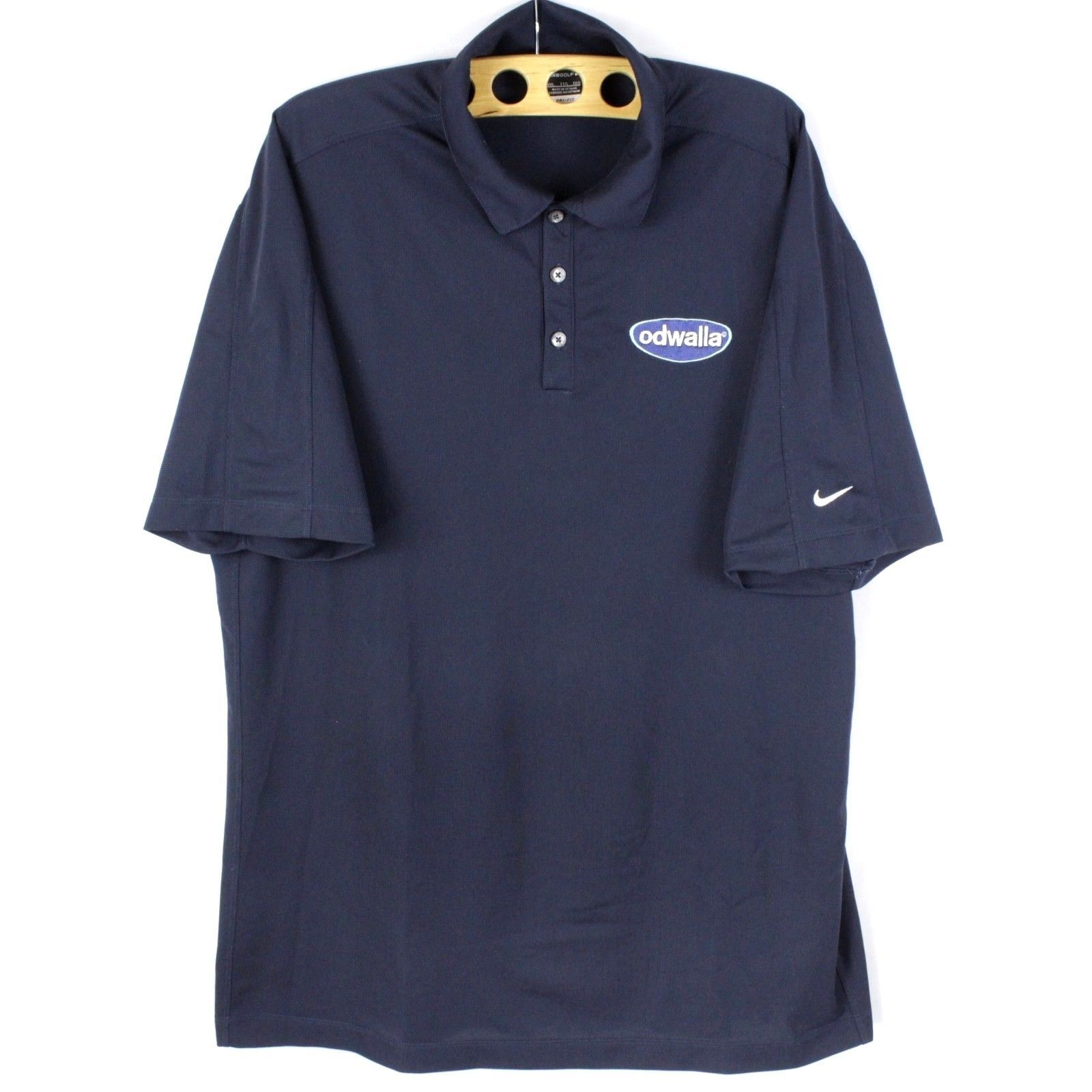 392c610d Odwalla Nike Golf Polo DRI-FIT Size 2XL and 50 similar items. 57
