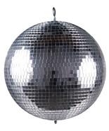 American DJ - 8-BALL - 8 in Glass Mirror Disco Ball w/ Hook - $29.65