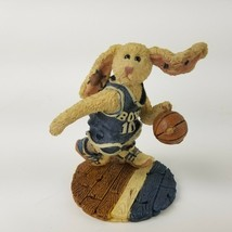 Boyds Bears & Friends Buzz ... The Flash Figurine 227706 Basketball Year... - $20.56