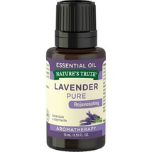 Nature's Truth Aromatherapy Pure Essential Oil,Lavender 0.51 oz(3 pack) - $19.79