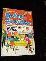 Archie's Girls Betty & Veronica Comic Book Archie Comics #184 April 1971 - $14.99