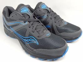 Saucony Cohesion TR11 Men's Trail Running Shoes Sz US 9 M (D) EU 42.5 S20427-1