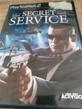 Sony PS2 Secret Service image 1