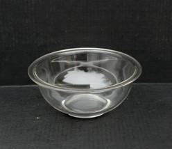 "PYREX 1½ L/1.5 QT Clear Rimmed Mixing Nesting Bowl, #323, 8 ½"" Diameter - $19.99"