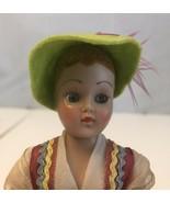 "Vintage Doll Ethic Boy 7""  Hard Plastic - $9.50"