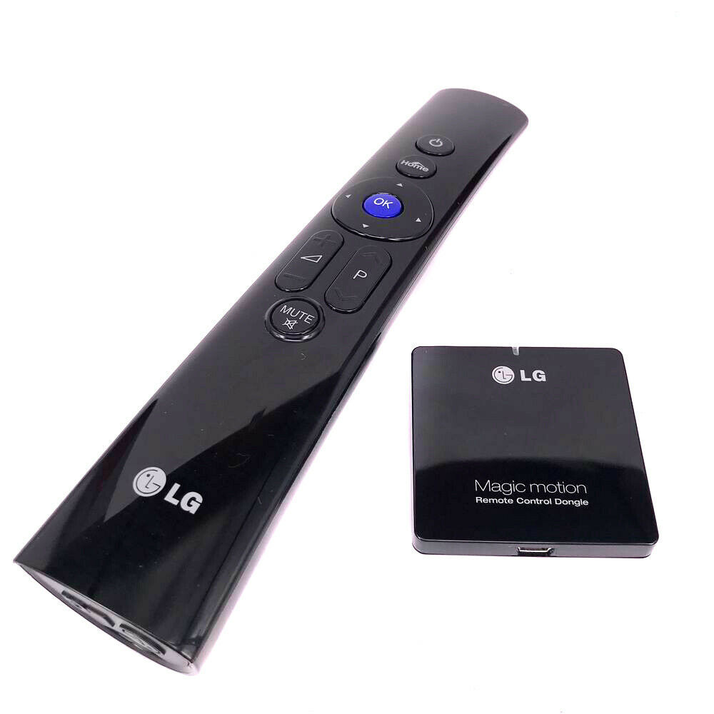 New Original AN-MR200 For LG TV Magic Motion Remote Control RF Dongle AKB732955