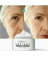 5 Seconds Instant Wrinkle Remover Cream Skin Tightening Hyaluronic Acid ... - $9.99