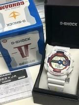 G-SHOCK X Gundam E.F.S.F. GD-100 35th Anniversary Limited Super Rare Watch Casio - $658.05