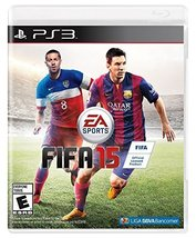 FIFA 15 - PlayStation 3 [PlayStation 3] - $7.88