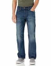 Levi's Men's 569 Loose Straight Fit Jean (32W x 32L|Crosstown - Stretch) - $64.60