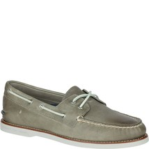 Sperry Top-Sider Gold Cup Authentic Original Cross Lace Boat Shoe - $175.00
