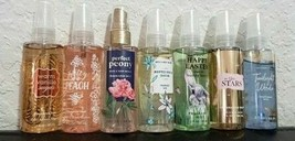 Bath and Body Works Travel Size Fine Fragrance Mist YOU  CHOOSE  - $7.50