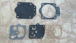 Gasket And Diaphragm Kit ZAMA K015024 Carburetor Kit Saw - $10.10