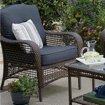 Prairie Hill Stationary Chair- Blue - $160.33
