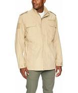 5.11 Tactical Mens XXLarge Khaki Taclite M-65 Jacket Poly/Cotton Ripstop... - $98.99