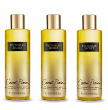 Victoria's Secret Coconut Passion Women's Body Wash Showe Gel, 8.0 oz (PACK 3) image 2