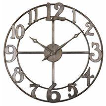 Delevan Wall Clock - $289.00