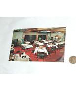 VTG 1960s Red Cedar Inn Motel Hotel Rate Reservation Price Card Austin M... - $7.37