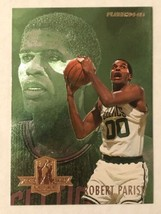 1994-95 Fleer Career Achievement Award #4 Robert Parish Boston Celtics I... - $11.78