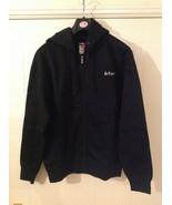Lee Cooper Full Zip Hoody / Mens - Size : M / Colour - Black - $16.00