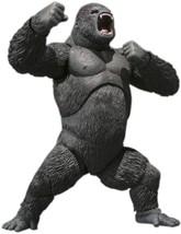 S.H.MonsterArts KING KONG The 8th Wonder of the World Action Figure BANDAI - $465.63