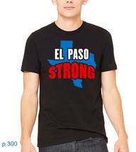 el paso strong unisex t shirt, El Paso Texas Strong tshirt El Paso Texas tee image 11