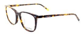 Calvin Klein CK5938 214 Unisex Eyeglasses Frames Tortoise 50-18-145 + CASE - $62.32