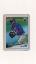 2016 Bowman Platinum - Top Prospects #TP-ARO  Amed Rosario - $1.00