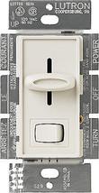 Skylark 600-Watt Single-Pole Preset Dimmer, Light Almond - $27.71