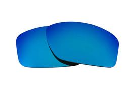 Polarized Replacement Lenses for-Oakley Valve Sunglasses Anti-Scratch Blue - $18.52