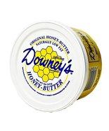 Downey's Original Natural Honey Butter, 8 Oz. Tub (Case of 12) - $68.53
