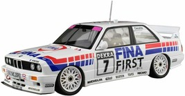 Aoshima 1/24 Beemax No.24 Bmw M3 E30 1992 Sport Evolution 2 Model Kit w/Track# - $99.78