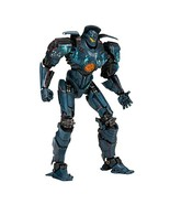 "NECA Pacific Rim Battle at the Docks Jaeger Gipsy Danger Action Figure 7.5"" - $89.05"