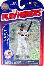 Robinson Cano New York Yankees Playmakers Figure NIB MLB 2011 Yanks NY B... - $39.59