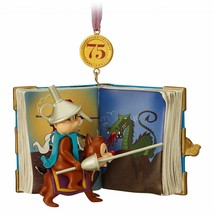 Chip 'n Dale Legacy ~ Disney Sketchbook Ornament Nwt - $14.50