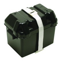 BoatBuckle Battery Box Tie-Down - $17.69