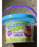 Cra Z Art Cra-Z-Slime Vanilla Confetti Ice Cream Pre-Made Slime 24 oz. - $19.75