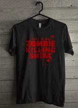 Zombie Shirt Men's T-Shirt - Custom (2127) - $19.12+