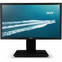 "Acer B206HQL 19.5"" LED Monitor, 16:9, VA, 1080p, 250Nit, 60Hz, DVI/VGA - $138.99"