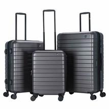 Sherrpa Destiny 3 Piece Expandable Hardside Spinner Luggage Set - $643.50