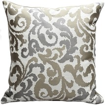 Pillow Decor - Santa Maria Dawn Throw Pillow 21x21 - $79.95