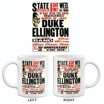 Duke ellington his famous band   1943   concert poster small mug thumb200