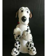 "Applause Disney 101 Dalmatians Plush Stuffed 19"" Pongo - $17.59"