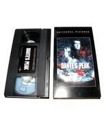 DANTE'S PEAK For Your Consideration Academy Awards Screener VHS Pierce B... - $19.99